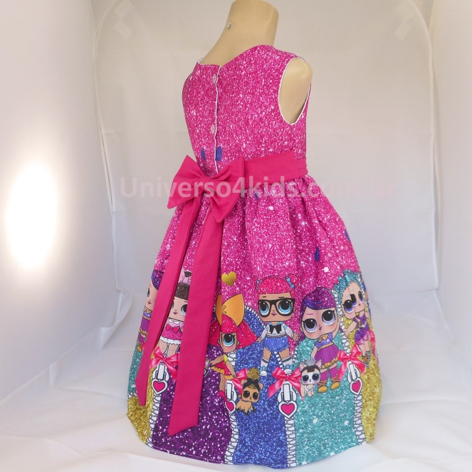 vestido-de-festa-infantil-boneca-lol-surprise-lado
