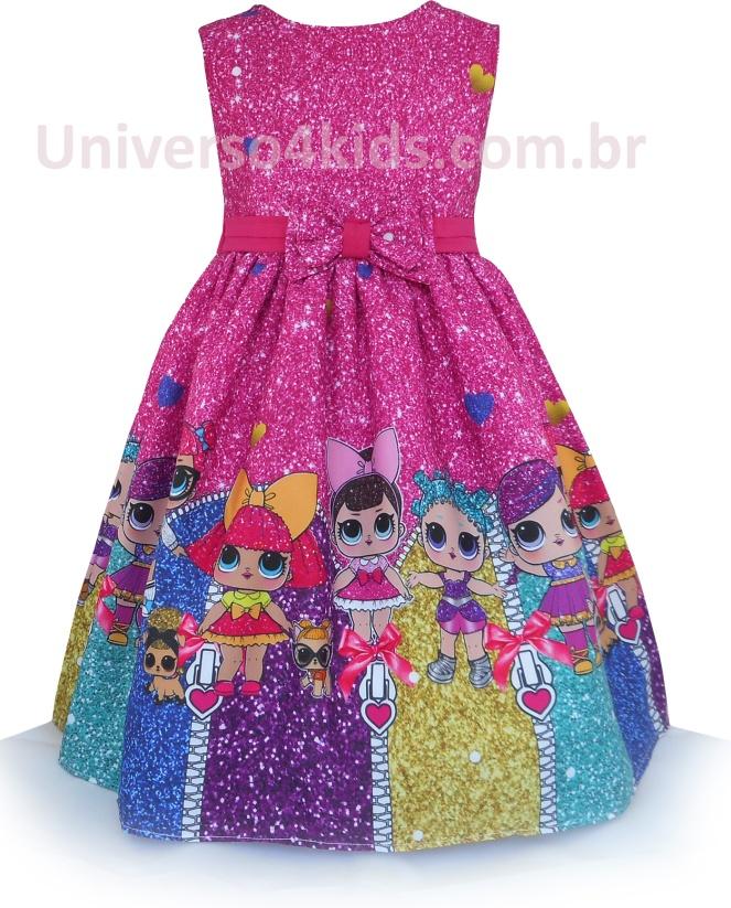 vestido-de-festa-infantil-boneca-lol-surprise